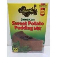Annilu Sweet Potato Pudding Mix (426g) New