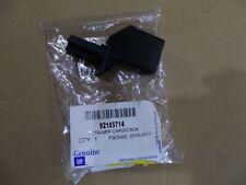 92185714 Genuine Holden Tonneau Bow Retaining Bracket Ve Ute