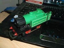 HORNBY 0 4 0 LOCOMOTIVE BRITISH RAILWAYS 9