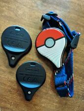 Pokemon Go Plus with wristband & 2 clips, All proceeds to Alzheimer's Society