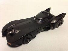 "Batman Batmobile METALS, 5.5"" Die Cast, Pull Back , 1:32 Scale Jada Toys"