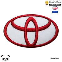 Car Brand Logo Embroidered Iron On Sew On Patch Badge For Clothes etc