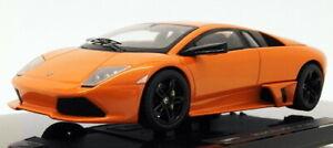 Hotwheels 1/43 Scale Model Car P4884 - Lamborghini Murcielago LP 640