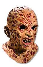 Rubini Freddy Copricapo Incubo Elm Street Costume Halloween Maschera per Adulti
