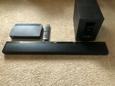 Bose CineMate 130 Home Theater System In Box - Used And W/ SoundTouch Adapter