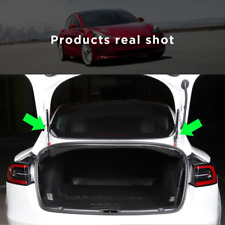 For Tesla Model 3 2017-2019 Car Front cover/Tail box Automatic Hydraulic Support