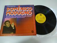"DOMENICO MODUGNO EXITOS INOLVIDABLES DOBLON 1980 - LP VINILO 12"" VG/VG"