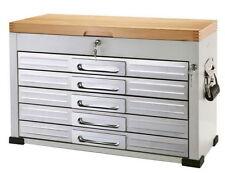 Cajas y almacenamiento de herramientas