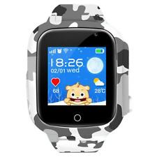 LEMFO LEC2 GPS Wifi Video SOS IP67 Kinder Smartphone Uhr für Android Smartwatch