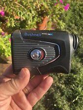 Bushnell 201950 Pro XE Golf Laser Rangefinder With Case