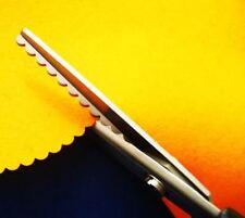 FREE SHIPPING - Fabric Decorative Border Pinking Shears Scissors