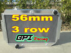 GPI Racing 56MM Aluminium Radiator Holden Kingwood HG HT HK HQ HJ HX V8 Auto