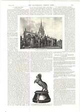 1893 SCHIZZI Marocchina mequinez presentazione di Sherwood Svizzer