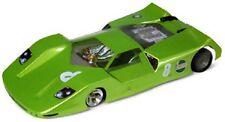 Retro Parma Marcos Mantis IRRA/D3 Clear body 1/24 1037B Midamerica raceway