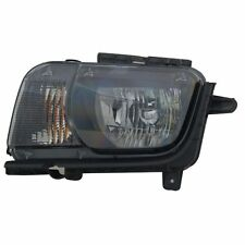 Headlight Assembly-Coupe Left 20-9100-00-9 fits 10-11 Chevrolet Camaro