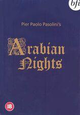 ARABIAN NIGHTS pier paolo pasolini trilogy life erotic erotica lovemaking tales