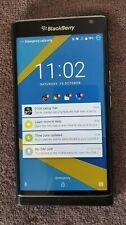 BlackBerry PRIV - 32GB - Black (Vodafone)