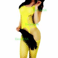 Lingerie Bodysuit Stocking Sleepwear Babydoll Bodystocking Pantyhose Lace Tights