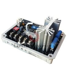 New Automatic Voltage Regulator Controller for KUTAI AVR EA05A Genset Parts