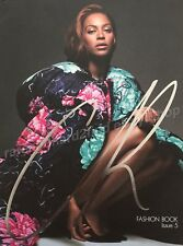 CR Fashion Book Issue 5 BEYONCE Fall /Winter 2014