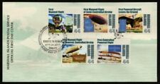 Marshall Islands First Day Covers