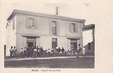 8395) BOSCHI BARICELLA BOLOGNA FOLLA DAVANTI AL NEGOZIO MAZZUCHELLI.