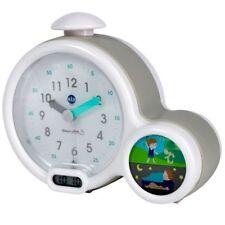 Claessens'Kids Réveil et indicateur de sommeil pour enfant Kid'Sleep Gris