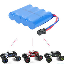 4.8V 700mAh Nickel cadmium battery pack AA Battery for Remote Control RC Car SM2