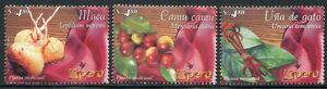 Peru 2004 Nutzpflanzen Pflanzen Plants 1928-1930 Postfrisch MNH