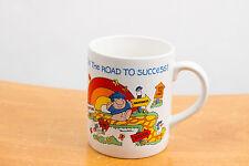 Ziggy On the Road to Success Mug Cup - Graduation Cartoon