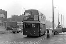 London Transport XA 10 6x4 Bus Photo