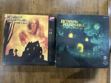 Betrayal At House On The Hill + Widows Walk Expansion - New in Shrink