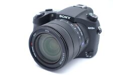 Sony Cyber-shot RX10 III 20.1 Mpix Compact Camera - Black