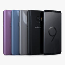 Samsung Galaxy S9 SM-G960U 64GB GSM Unlocked T-Mobile, AT&T, Cricket All Colors