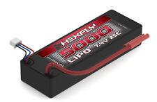 Redcat Racing HEXFLY LIPO Battery 5000mAh 25c 7.4V  HX-500025C-BV2
