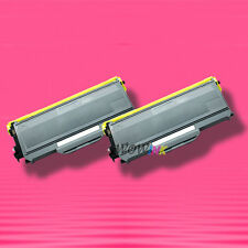 2P TONER CARTRIDGE FOR BROTHER TN-360 TN360 TN330 TN-330 DCP-7030 DCP-7040