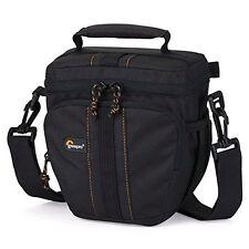 Lowepro Adventura TLZ 25 Top Loading Bag for DSLR Kits (Black)  Brand New