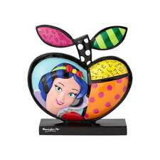 Romero Britto Snow White's Apple #6001004 NIB