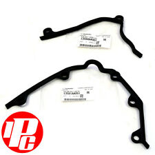 Genuine Centre Timing Cover Seals Fits: Subaru Impreza Legacy Forester