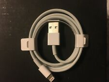 Apple Lighting USB 3ft Cable For iPhone 5 6 7 8 or plus and ipad mini
