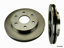 Disc Brake Rotor-Brembo Front WD Express 405 09032 253