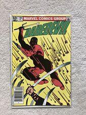 Daredevil #189 (Dec 1982, Marvel)