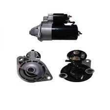 Fits OPEL Kadett E 2.0i 16V Starter Motor 1988-1991 - 15372UK
