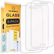 [3-Pack]- Mr Shield For Samsung Galaxy Core Prime [Tempered Glass] Screen Protec