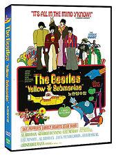 Yellow Submarine - George Dunning, Paul McCartney, George Harrison, 1968 / NEW