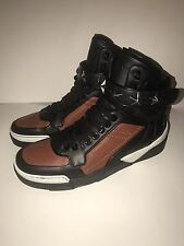 New Men's Givenchy Tyson Sneakers, Basketball Edition, Size EU44, 11 US, $1025