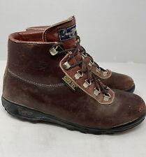 Vasque Skywalk Sundowner 7536 Men's Boots Size 9.5 M Gore-tex Made In Italy