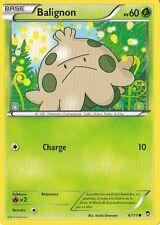 Balignon - XY:Poings Furieux - 6/111 - Carte Pokemon Neuve Française