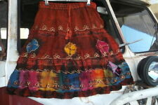 Unbranded Machine Washable A-Line Skirts for Women
