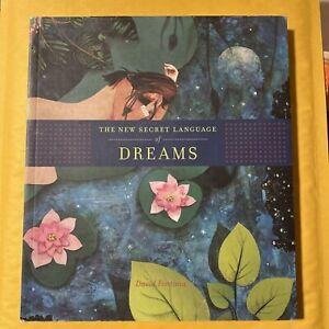 The New Secret Language of Dreams by Fontana, David
